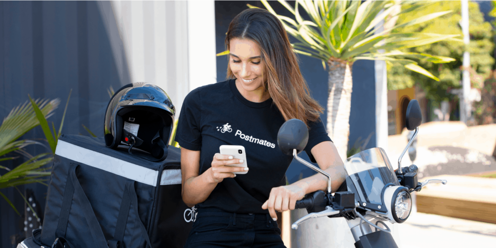 Motorbike Driver Needed in Dubai