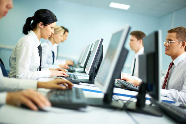 Data Entry Operator Vacancy in Dubai
