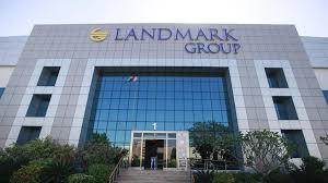 Customer Service Representative Landmark Leisure UAE