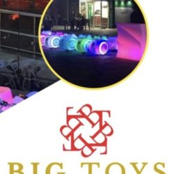 Accountant Jobs at Big Toys