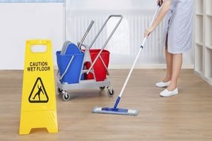 Housekeeping Attendant Lori Wise Consultants - Dubai