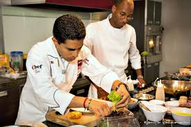 Chef de Partie -Marriott International, Inc