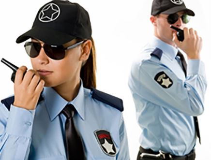 Security Guards With Sira License