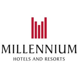 Front Desk Officer -Millennium Hotels
