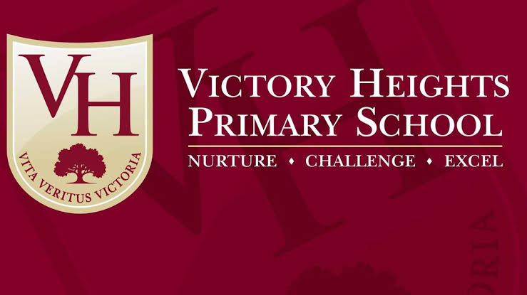 Events Coordinator at Victory Heights Primary School