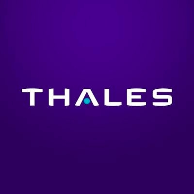 Thales Group-Regional Sales Manager