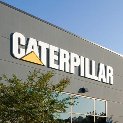 Caterpillar-Territory Sales Manager - Electric Power