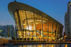 Dubai Opera Jobs- Head of Programming
