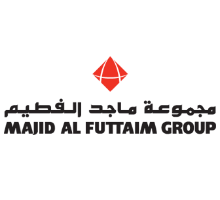 Majid Al Futtaim-Marketing Executive