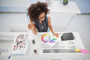 Graphic Designer Needed in Dubai