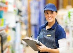 Urgently looking for the position of Merchandiser