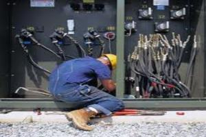 Electrician maintenance Job