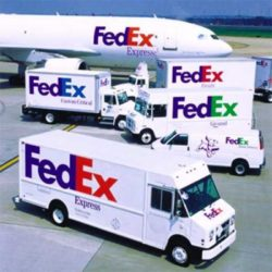 FedEx Express MEISA -Accounting Process Spec