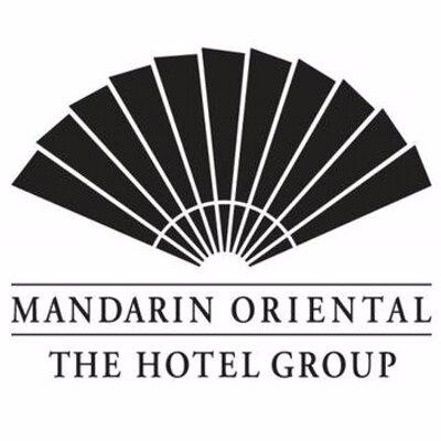 Mandarin Oriental Hotel-Data Entry Clerk