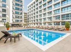 Front office Supervisor(UAE hotel experience only) Golden Sands Hotel Apartments