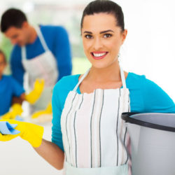 Cleaning company looking for supervisor