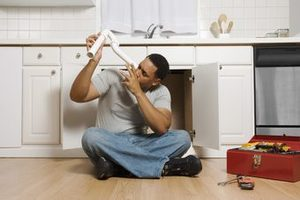 Plumber required for a building maintenance company.