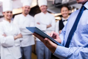 Restaurant Supervisor Required