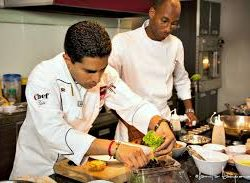 Part time cook with experience in Lebanese, Mediterranean Chinese cuisine