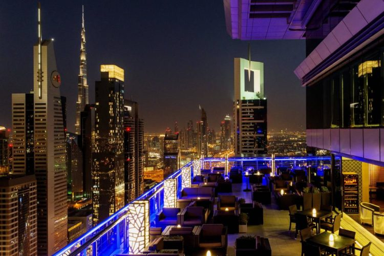 Rooms Controller - CX Four Points by Sheraton - Sheikh Zayed Road & Downtown - Dubai