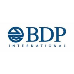 BDP International- Intern - Ocean Freight Operations