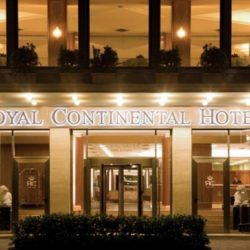 Assistant Front Office Manager at Royal Continental Hotel